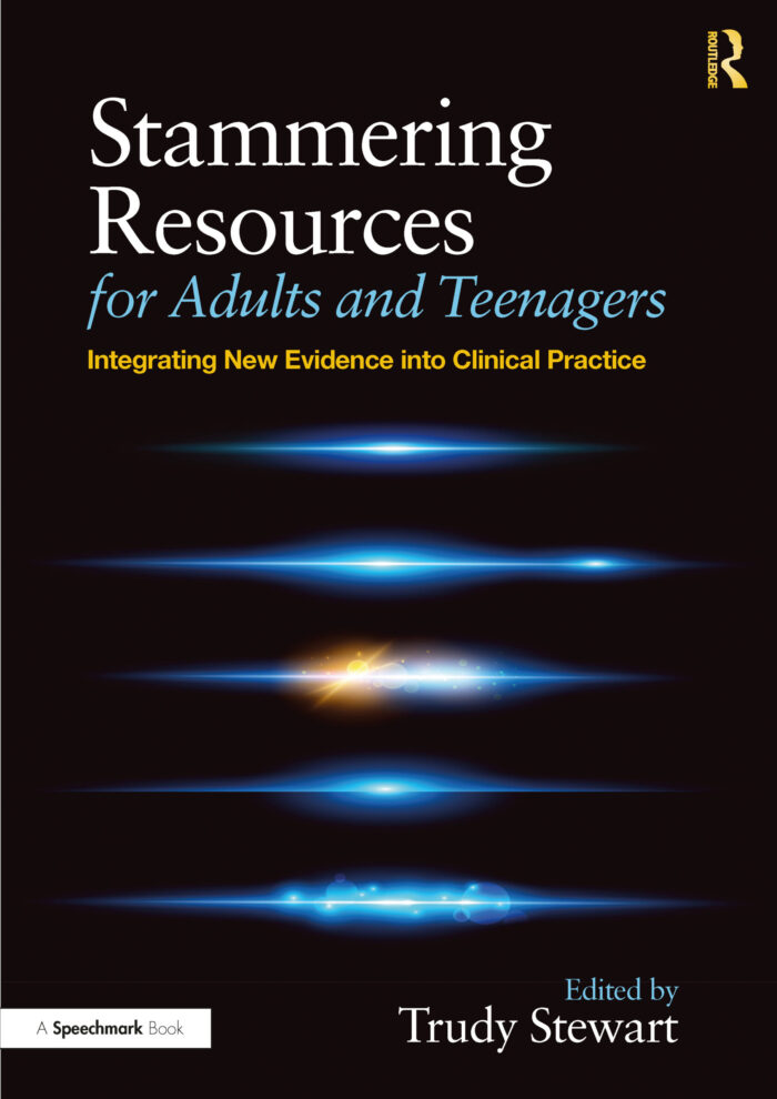 Stammering Resources for Adults and Teenagers