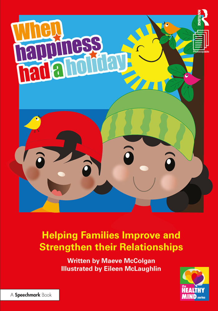 When Happiness Had a Holiday - Guidebook