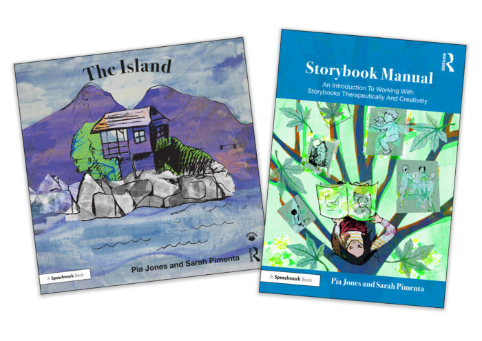 The Island and Storybook Manual