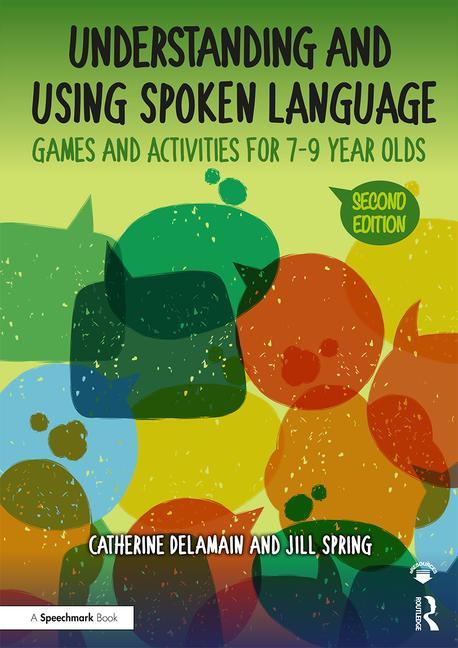Understanding & Using Spoken Language