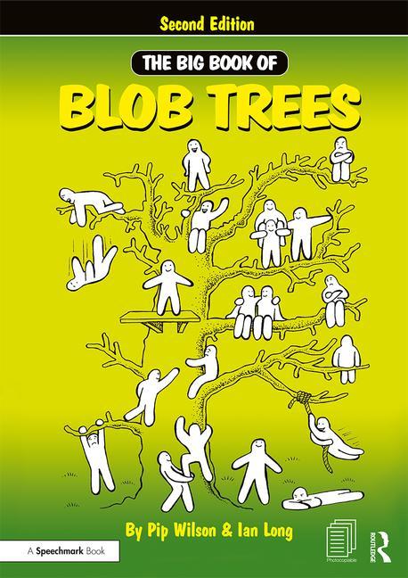Big Book of Blob Trees