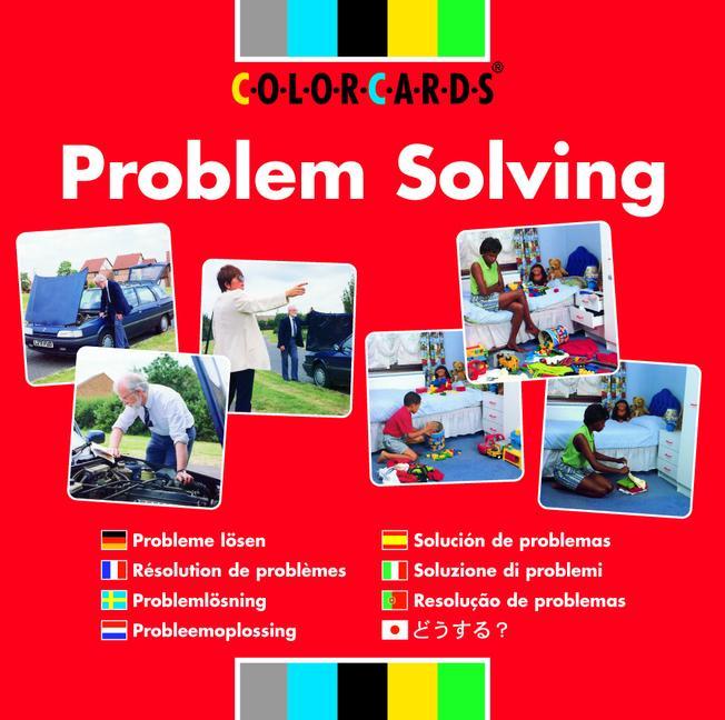 Colorcards - Problem Solving