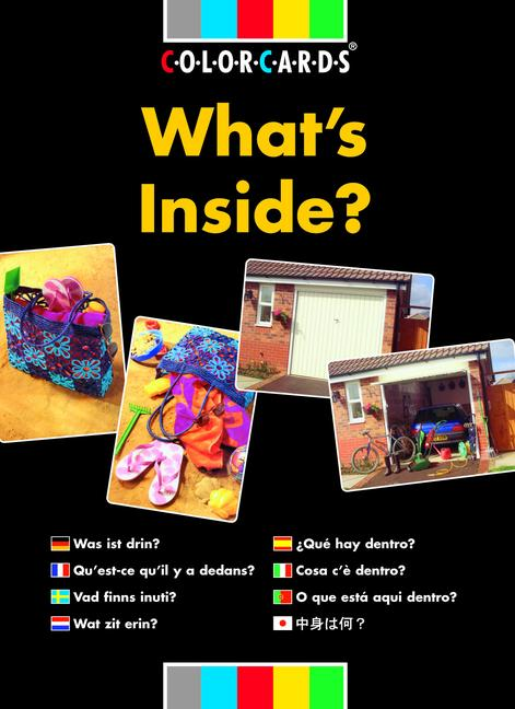 Colorcards - What's Inside?