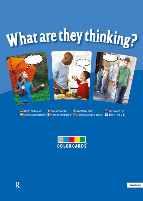 Colorcards - What are They Thinking?