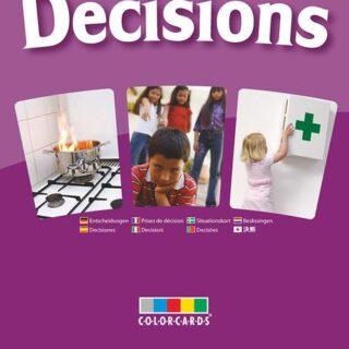 Colorcards - Decisions