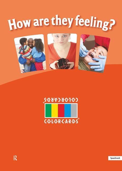 Colorcards - How Are They Feeling?