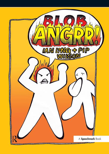 The Blob Anger Book