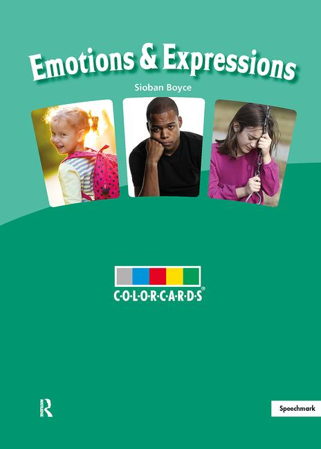 Colorcards - Emotions & Expressions