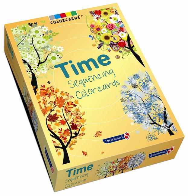 Colorcards - Time Sequencing