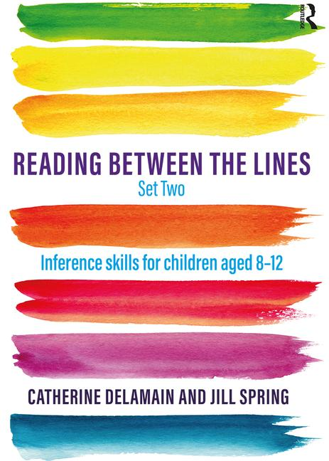 Reading Between the Lines SET 2