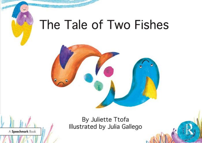 The Tale of Two Fishes