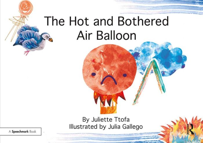 The Hot and Bothered Air Balloon