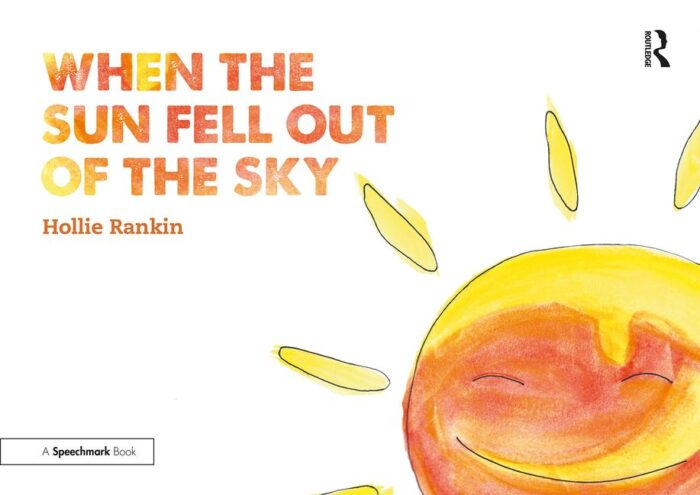 When the Sun Fell Out of the Sky: A Short Tale of Bereavement and Loss