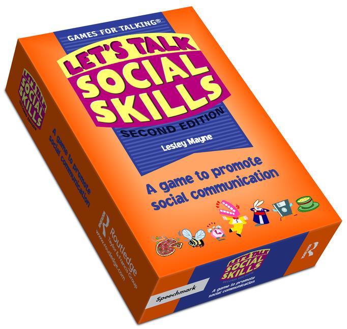 Let's Talk Social Skills