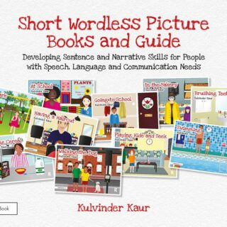 Short Wordless Picture Books and Guide