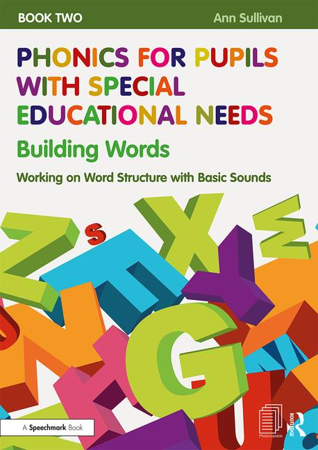 Phonics for Pupils with SEN Book 2