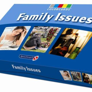 Colorcards - Family Issues