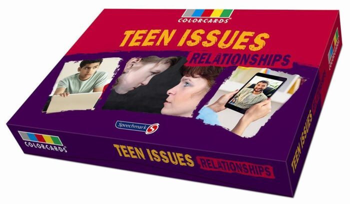 Colorcards - Teen Issues - Relationships