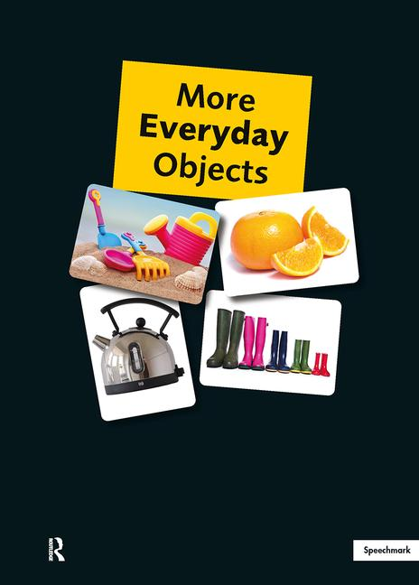 Colorcards - More Everyday Objects