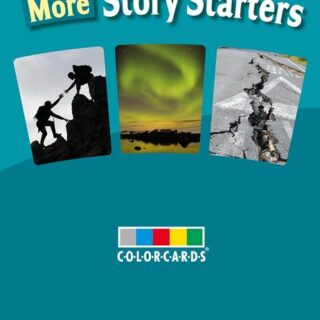 Colorcards - More Story Starters