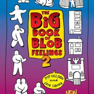 Big Book of Blob Feelings 2