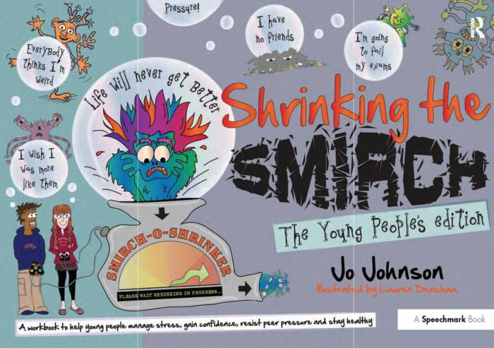 Shrinking the Smirch: The Young People's Edition