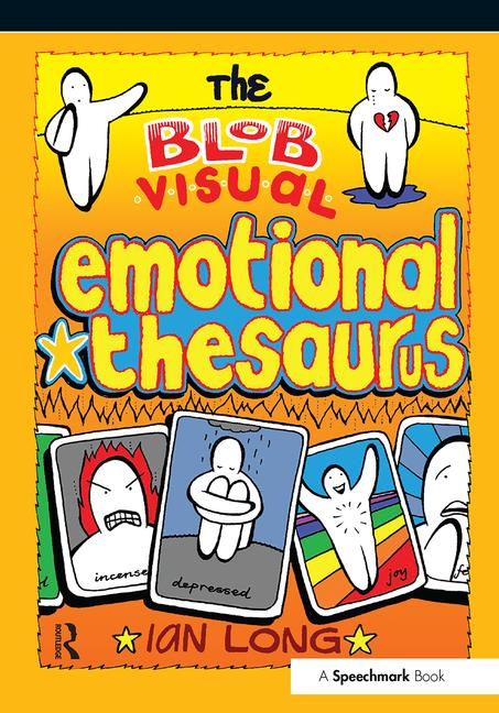 The Blob Visual Emotional Thesaurus