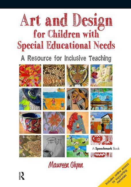 Art and Design for Children with SEN
